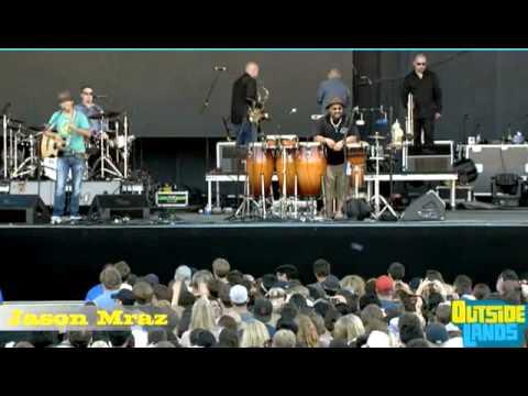 Jason Mraz - I'm Yours (Live At Outside Lands Festival 2009)