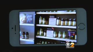 Vitamin   Supplement Industry Under Fire For False Advertising « CBS New York