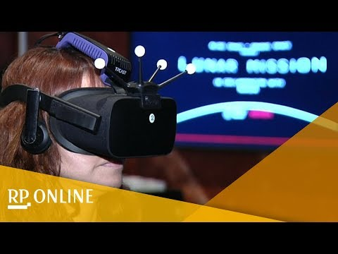 5G Technologie Beim Mobile World Congress In Barcelona