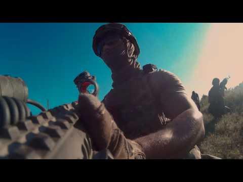 USOF/Ukrainian Special Operations Forces