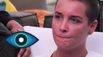 Alles zu Corona: Die Bewohner werden über die aktuelle Lage informiert | Big Brother | SAT.1