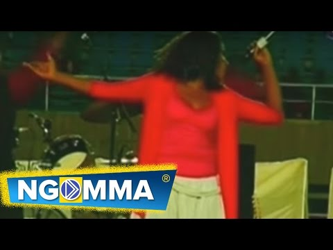 Rose Muhando Performing Live in Dar es Salaam Tanzania (Part 2)