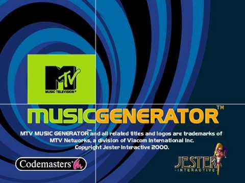MTV Music Generator - The Shadow Return