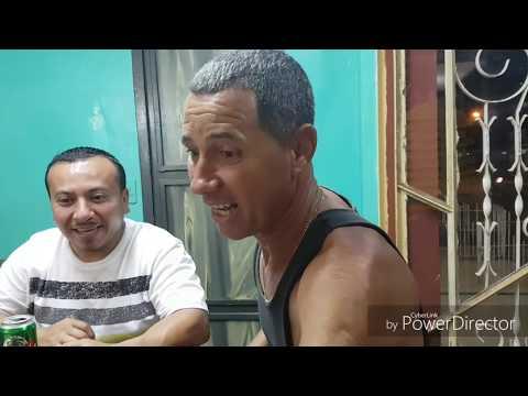 Un Dia En La Vida Alquízar Cuba