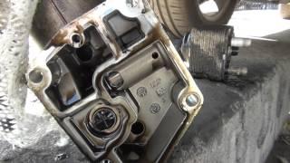 Пассат Б6 замена прокладки корпуса масляного фильтра!(, 2016-01-09T08:44:16.000Z)