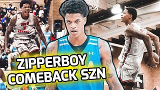 Shareef O'Neal Is Ready For His FIRST SEASON at UCLA! TRAUMATIZES Defenders in Drew League! 🤐