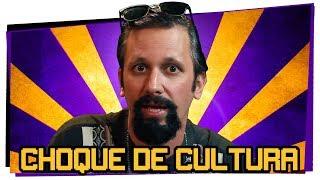Entrevista com Daniel Furlan (Renan do Choque de Cultura, Ultimo programa do Mundo) - Game Over