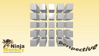זה הכל עניין של פרספקטיבה - סרטון וידיאו 360 מעלות