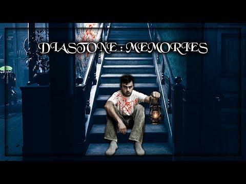 DIASTONE : MEMORIES - Horor Live Stream