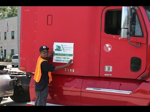 Owner-Operator Jobs Chicago Area - Local and Regional
