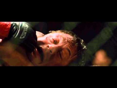 Warrior (2011)  Final Fight  (The National - About today) [HD]