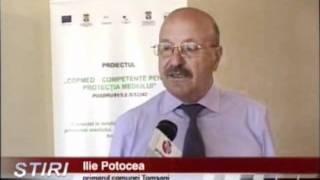 Stire Prahova TV 16.09.11