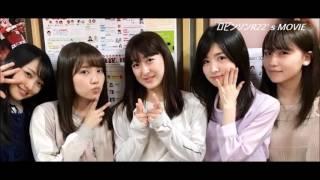 俺たちのいずりながBNK48への移籍を決めたワケを激白?! 同期かとれなからの愛ある(?!)塩対応に笑 AKB48のオールナイトニッポン(2017/05/03)より~ 向井地 ...