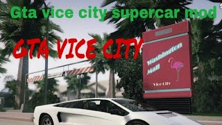 How to add new cars in gta vice city android