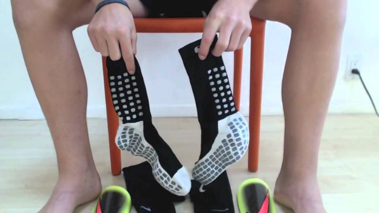 5715d048f How To Wear TruSox! - YouTube