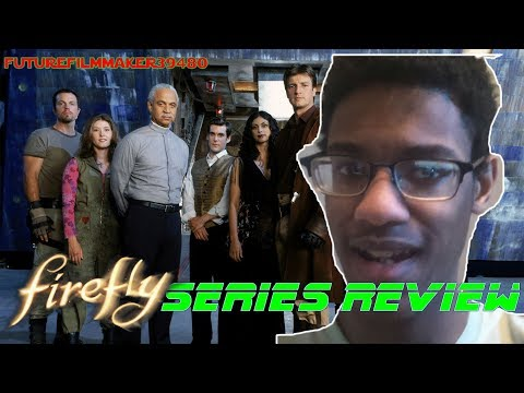 Firefly (2002-03) TV Series Review by futurefilmmaker39480