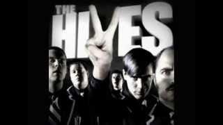 the hives - T.H.E.H.I.V.E.S.
