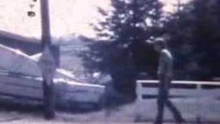 "Filmed in 1977 by my dad, this music video nearly became ""dust in t..."