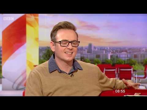3/2/2018. Spice Girls - BBC Breakfast - Reunion Report