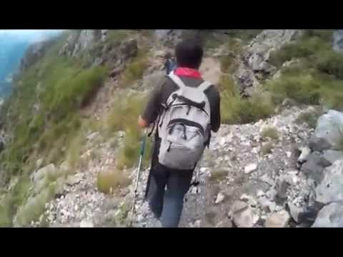 Camino del Hachero - Picos de Europa (Cantabria)