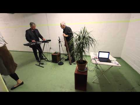 PflanzenMusik - Altonale Bunkerprojekt - Gesamtfassungsvermögen 1560