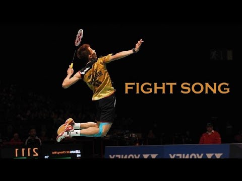 Badminton motivation (Fight song)