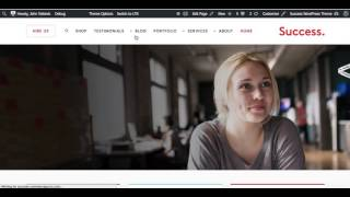 Aid Wordpress Theme Review & Demo | Responsive Charity + Blog WP Theme | Aid Price & How to Install