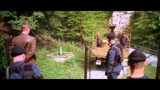 The Peacemaker - Official® Trailer [HD]