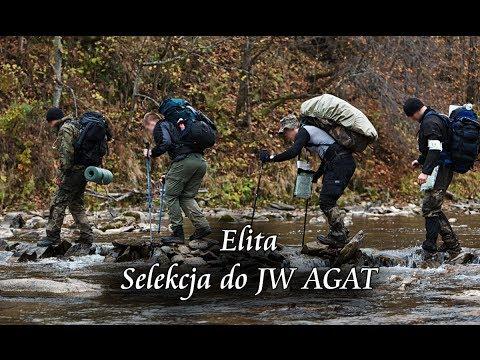 Elita/ Selekcja do Wojsk Specjalnych