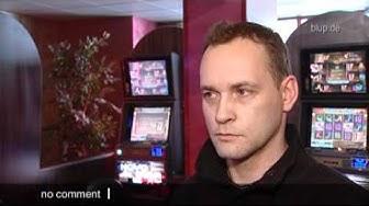 bluptv: Überfalserie in Spielhallen