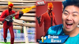 THE NEW HELL PACKAGE IS AMAZING!! * + 1000 vbucks! * | FORTNITE