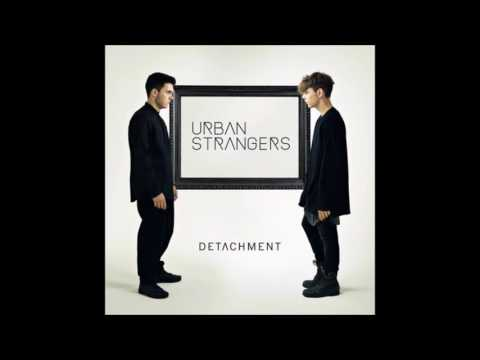 Urban Strangers- So (Audio)