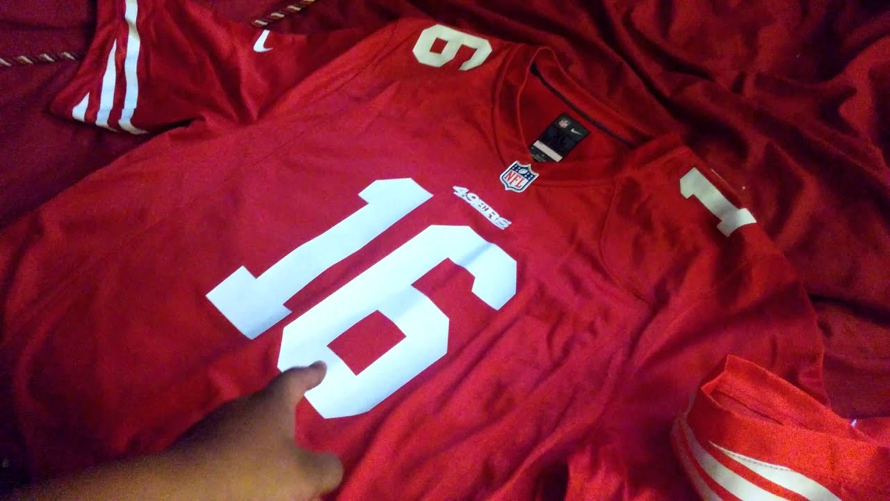 ecbb9486e19 San Francisco 49ERS