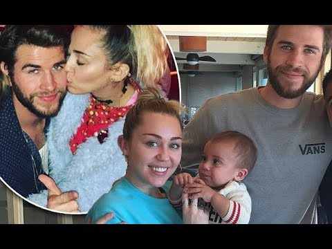 miley cyrus and liam hemsworth are ready to have a baby in