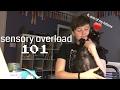 Sensory Overload Basics Ft Cat mp3