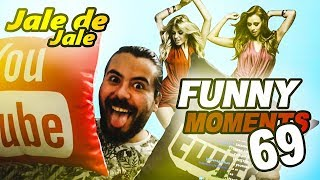 Jale de Jale💃 ( Funny Moments 69 )