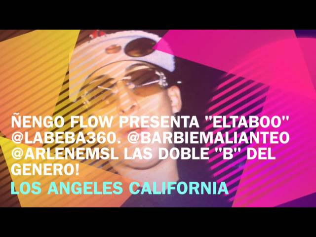ÑENGO FLOW TE INVITA! Videos De Viajes