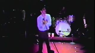The Flesh Eaters Live in L.A., 1981