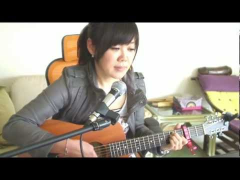 Lovesong (Adele) cover