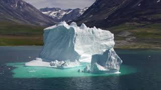 Captain Nick Sloane - Towing an Ice Berg to Cape Town. Produced by www.contentlounge.africa
