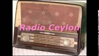 Signature Tune Radio Ceylon