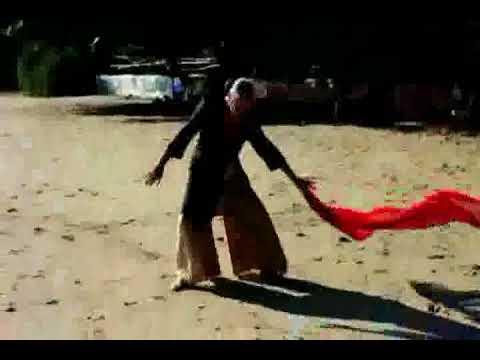 danse-prière à la Terre-Mer et Mère
