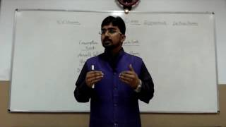 Consumption Goods and Capital Goods - Macro Economics - Class 12 - Economics - Dr. Asad Ahmad -