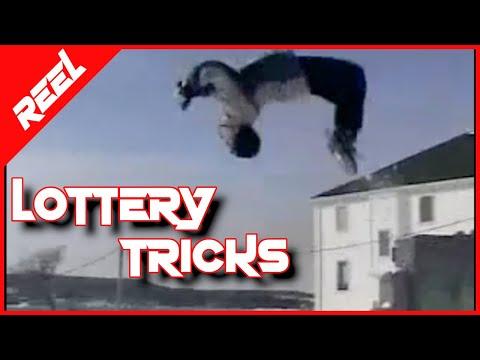 Lottery Tricks