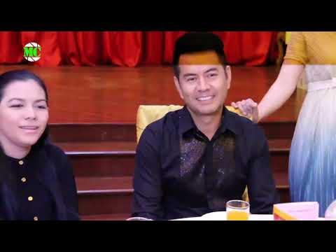 ACADEMY DINNER OF KO ZAW (ARYONE OO) & CHAW YADANAR