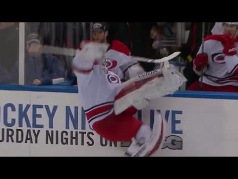 Funniest NHL Bloopers #1