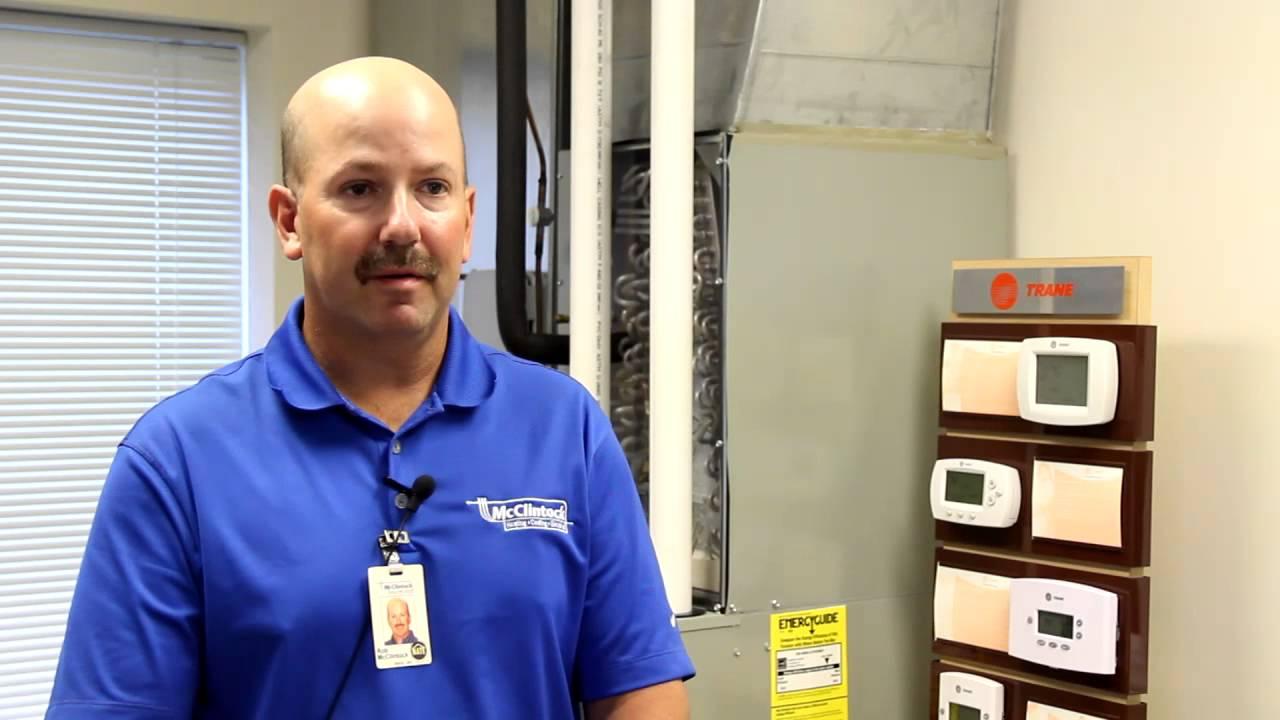 Hvac Repair In Charlotte Matthews Nc Mcclintock Heating Cooling