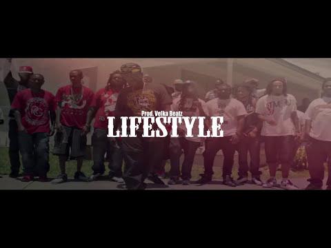 LifeStyle | Trap Rap Beat Hip Hop Instrumental | Free Use | Prod. Skrifer