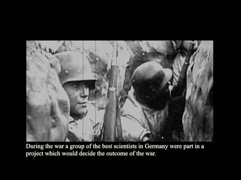 History German atombomb