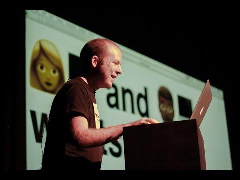 Mathias Buus - Internet of Peers